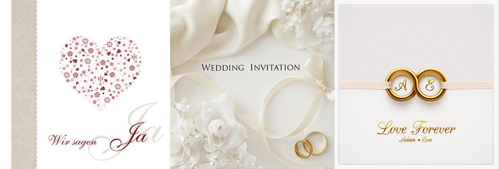 Hochzeitskarten Munchen Druckerei Hochzeitskarte Drucken